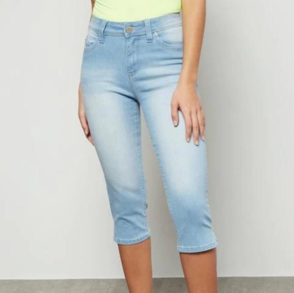 rue 21 ymi Other - YMI let's UBU Capris jeans  junior13/ women
